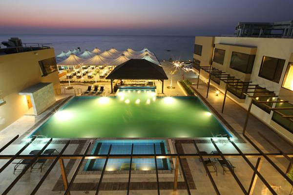 The Gold Beach Resort - Marward - Daman Image