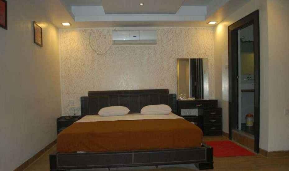 Hotel Poddar Regency - Shastri Nagar - Dhanbad Image