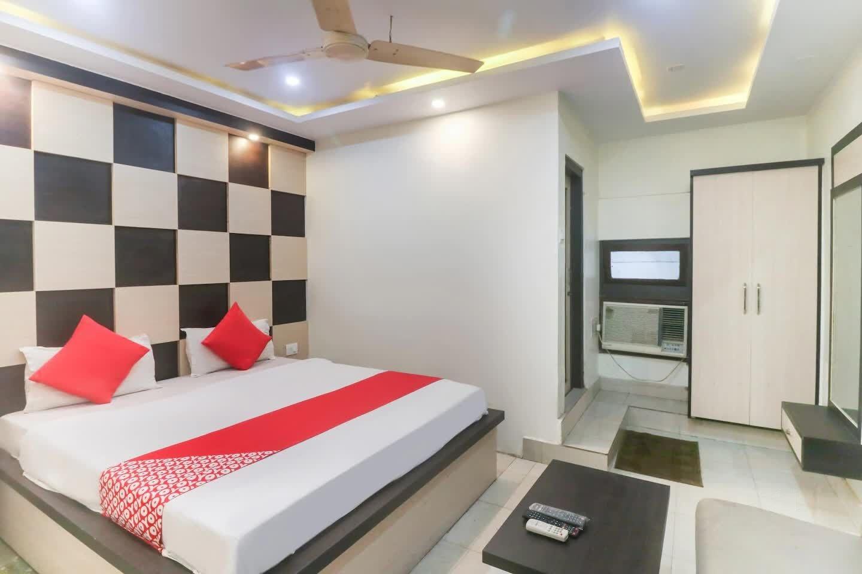 Poonam Hotel - Dari Mohala - Dhanbad Image