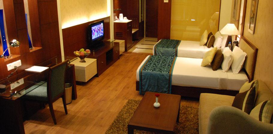Baba Resort - Subathu Road - Dharampur Image