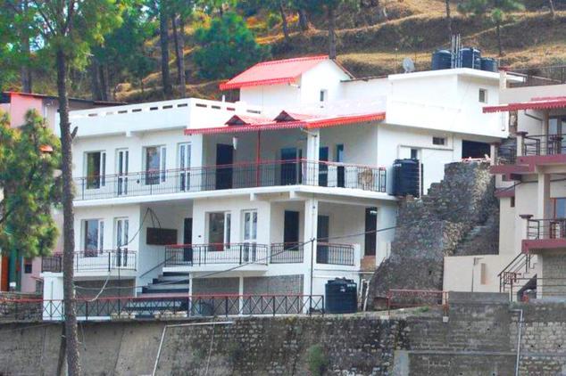 Dev Villa Guest House - Kasauli Road - Dharampur Image