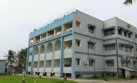 Hotel Blue View - Foreshore Road - Digha Image