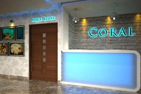 Hotel Coral - Digha Image