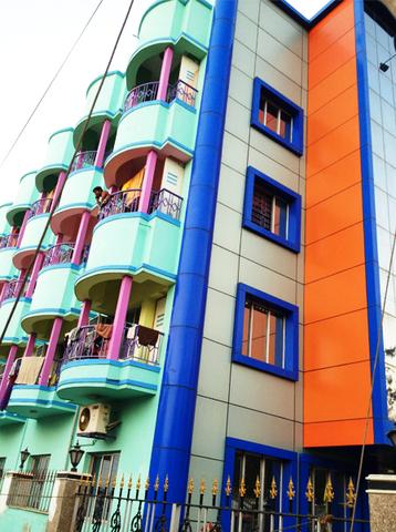 Hotel Mahek - New Digha Township - Digha Image