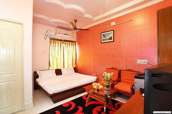 Hotel Santiniketan - Midnapore - Digha Image