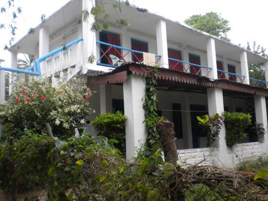 Hotel Shantinivas - Gangopal - Digha Image