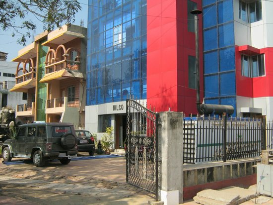 Hotel Wilco - Midnapore - Digha Image