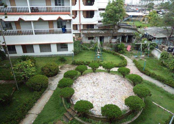 Manas Kanya Hotel - Digha Image