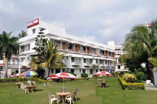 RAI Lodge - Digha Image