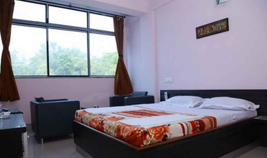 Renuka Holiday Inn - Purba Medinipur - Digha Image