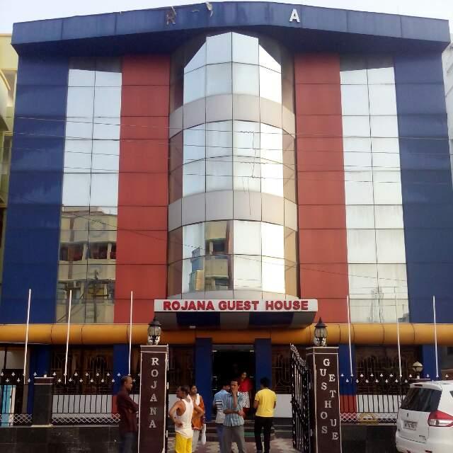 Rojana Guest House - Medinpur - Digha Image