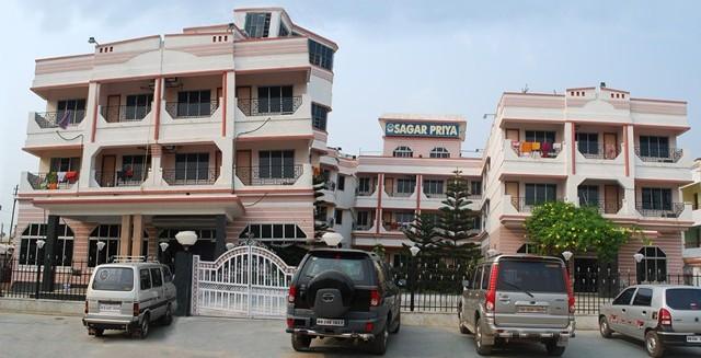 Sagar Priya Hotel - Digha Image