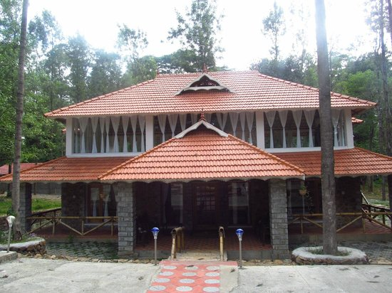 Coffee County Resorts - Sirumalai - Dindigul Image