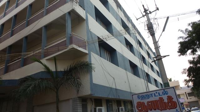 Hotel Anand - Spencer Nagar - Dindigul Image