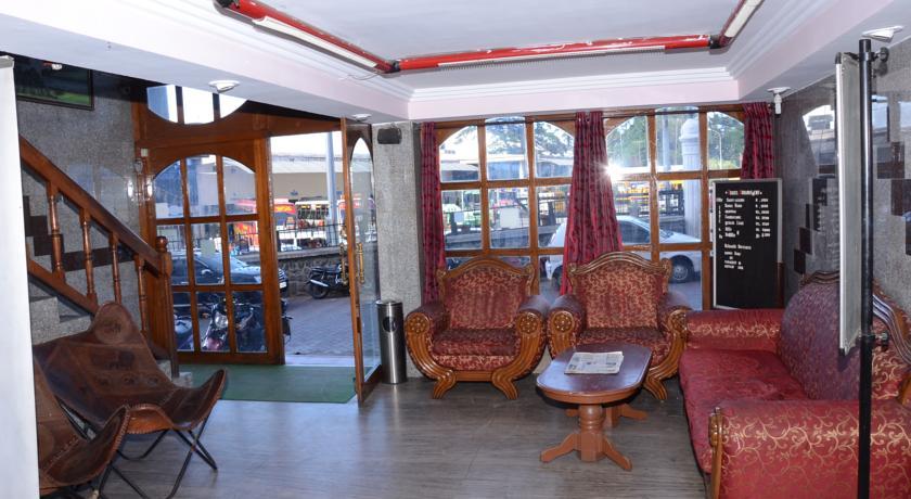 Hotel J C Grand - Kodaikanal - Dindigul Image