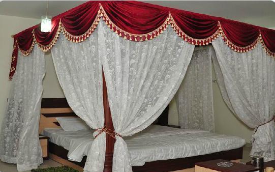 Hotel Keerthi Palace - Thadicombu Road - Dindigul Image