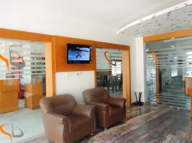 Hotel Praniv Plaza - Palani Road - Dindigul Image