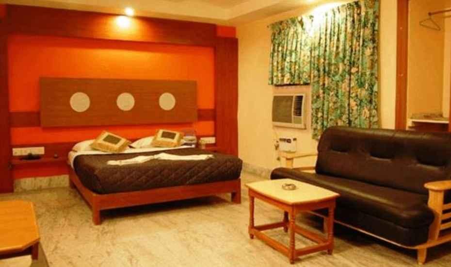 Hotel Sky Park - Chatram Sreet - Dindigul Image