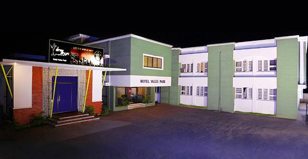 Hotel Vales Park - Mengles Road - Dindigul Image