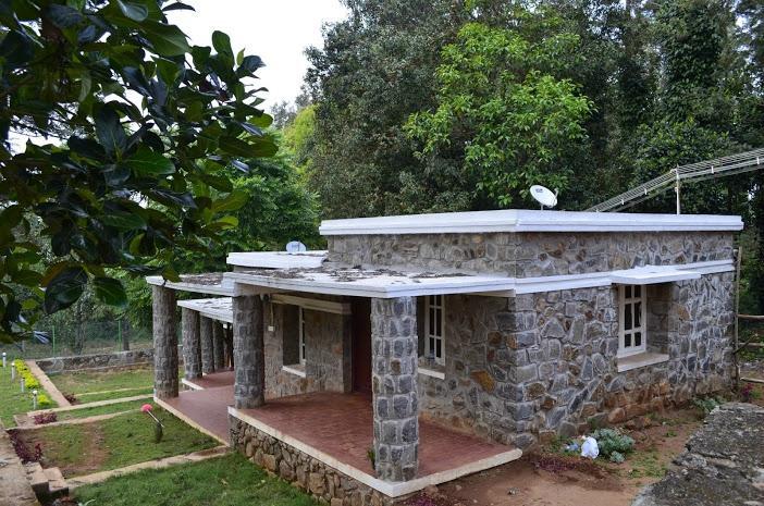 JMA Garden Resorts - Sirmalai - Dindigul Image