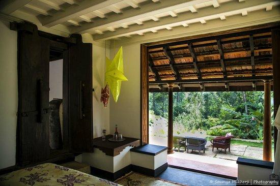 Rajakkad Estate - Manjelparappu - Dindigul Image