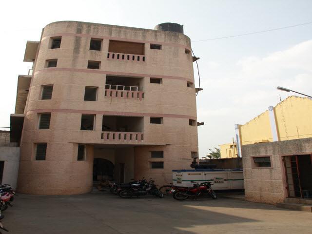 Senthil Residency - Nagal Nagar - Dindigul Image