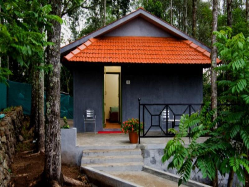 Tranquil Nest - Thandikudi - Dindigul Image