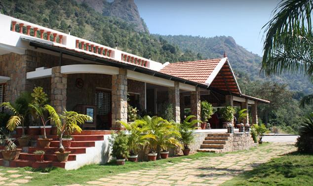 Wild Rock Resort - Athoor Village - Dindigul Image