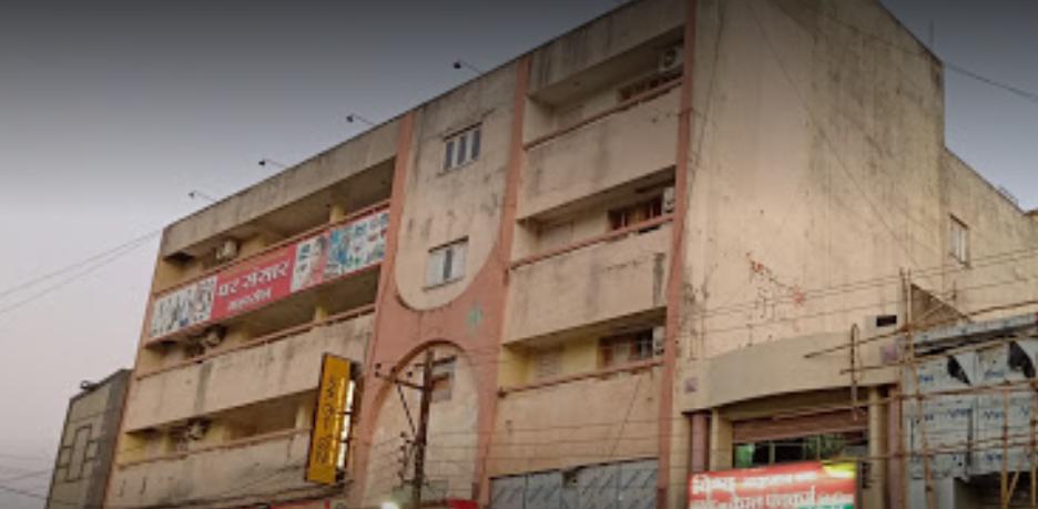 International Hotel Sheela - Indira Market - Durg Image