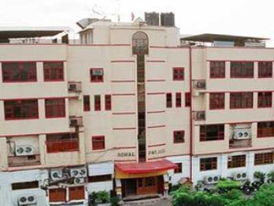 Grand Tushar Hotel - Vasundhara - Ghaziabad Image