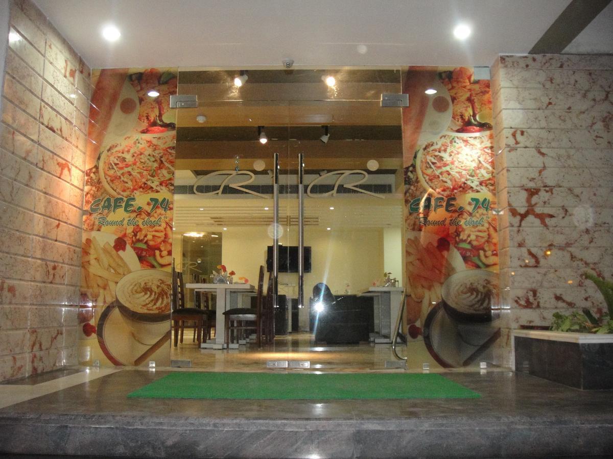 Hotel Anand Retreat - Sahibabad Industrial Area - Ghaziabad Image