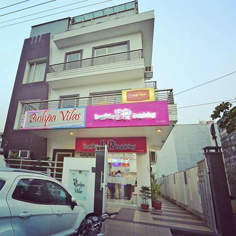Hotel Pushpa Vilas - Rampuri - Ghaziabad Image