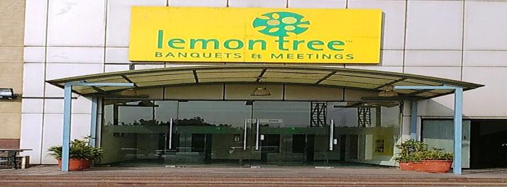 Lemon Tree Hotel - Indirapuram - Ghaziabad Image
