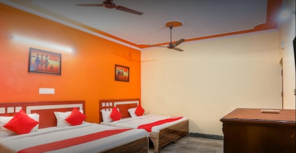 Rising Star Hotel - Patel Nager - Ghaziabad Image