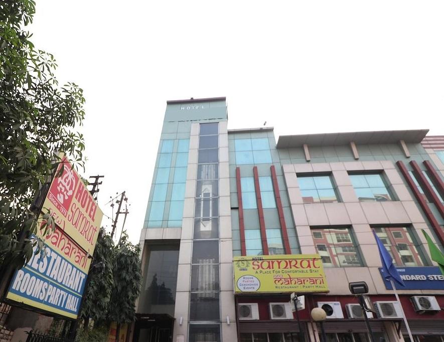 Samrat Hotel - Grand Trunk Road - Ghaziabad Image