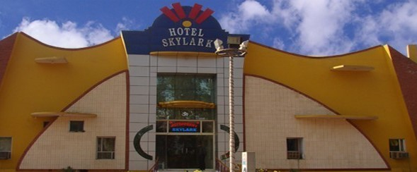 Skylark Hotel - Bajria - Ghaziabad Image