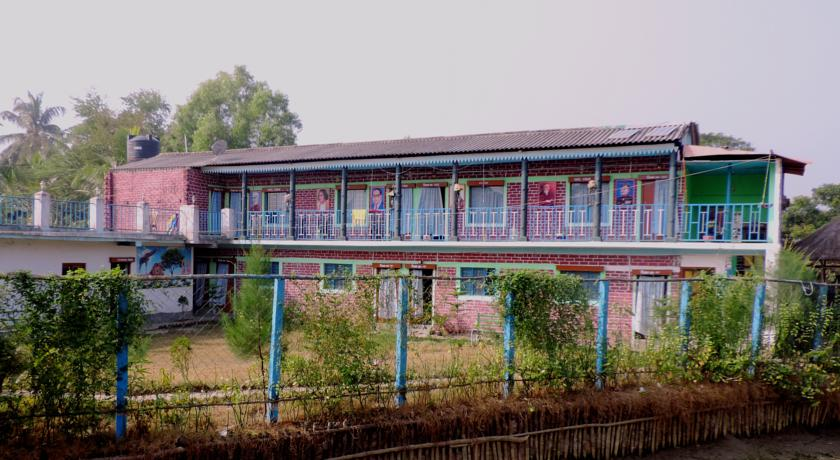 Prakrity Village Resort Sundarbans - Dayapur - Gosaba Image