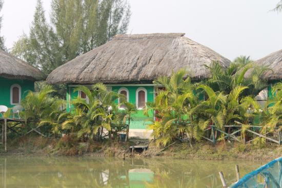 Sundarban Tigerland Resort - Pakhiralaya - Gosaba Image