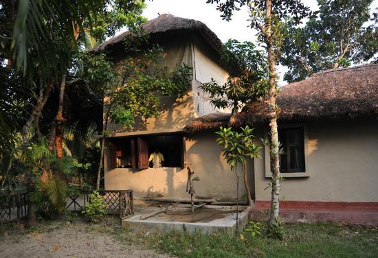 Tora Eco Resort & Life Experience Centre - Gosaba Image