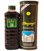 Himgange Ayurvedic Oil Image