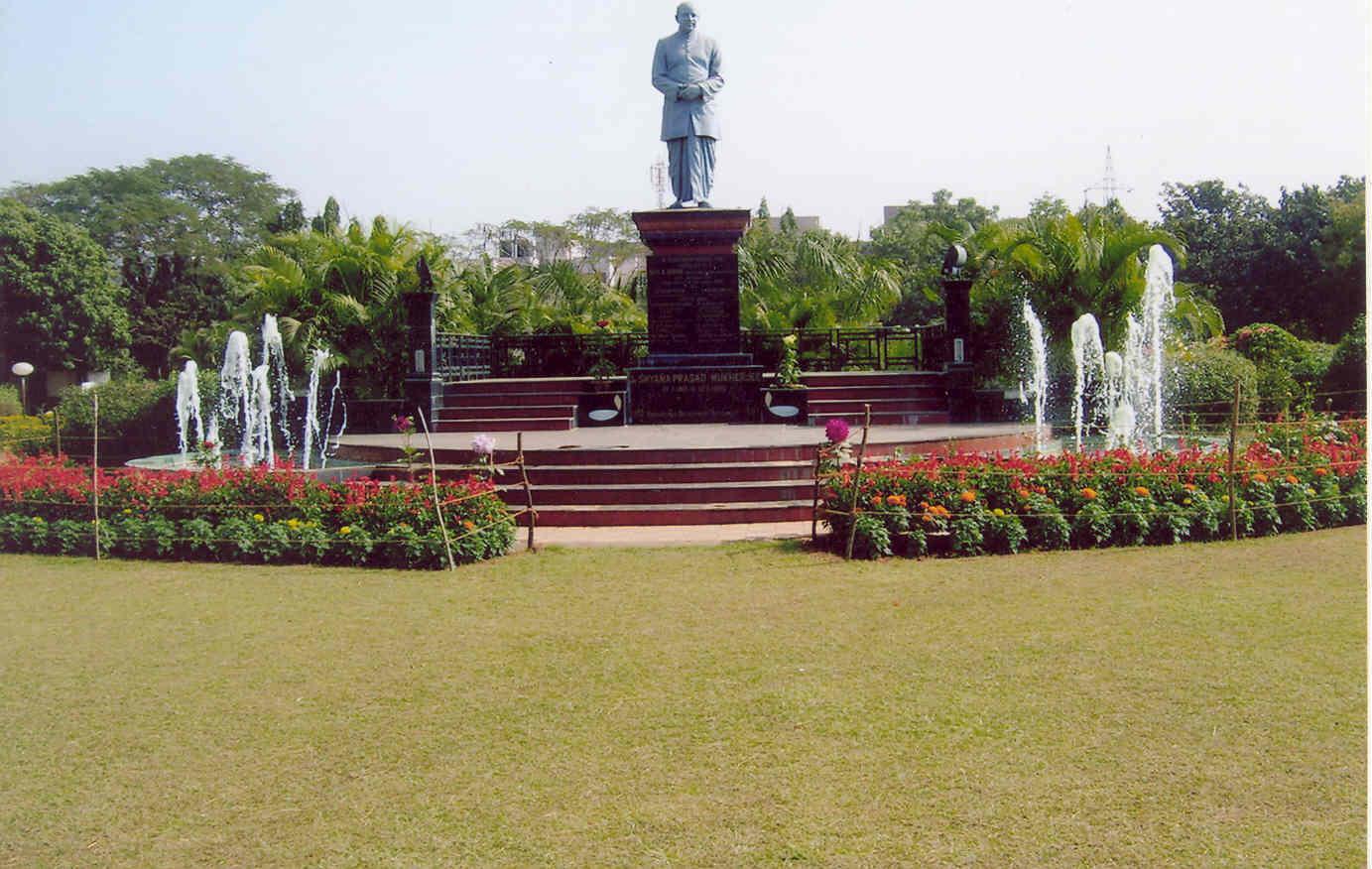 Nehru Park - Delhi Image