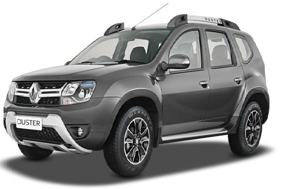 renault duster 2016 110ps diesel rxz reviews price specifications mileage. Black Bedroom Furniture Sets. Home Design Ideas