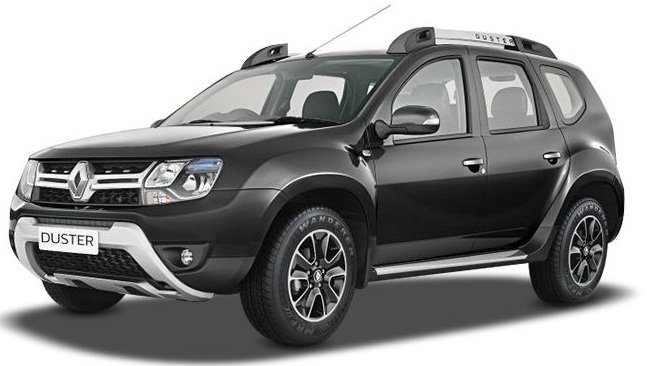 Renault Duster 2016 Petrol RxE Image