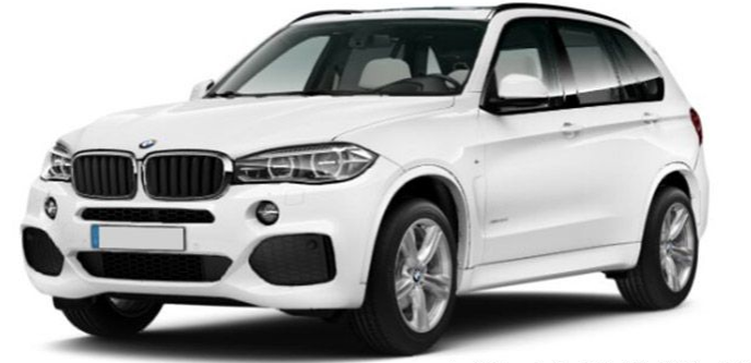 BMW X5 XDRIVE 30D M SPORT Reviews, Price, Specifications