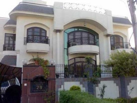 Exe Apartment & Suites - Phase 2 - Gurgaon Image