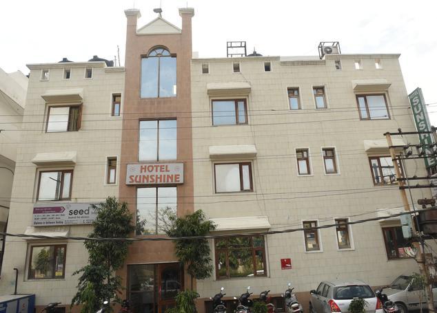 Fabhotel - Sector 15 - Gurgaon Image