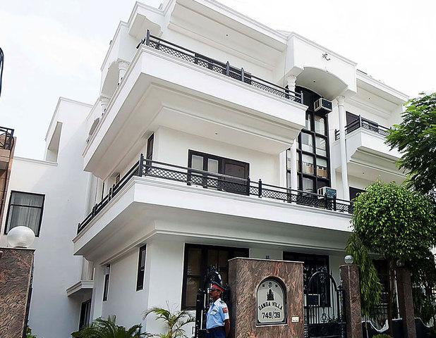 Ganga Villa - Sector 39 - Gurgaon Image
