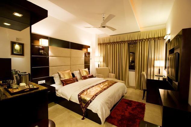 Manish Hotel - Sector 20 - Gurgaon Image