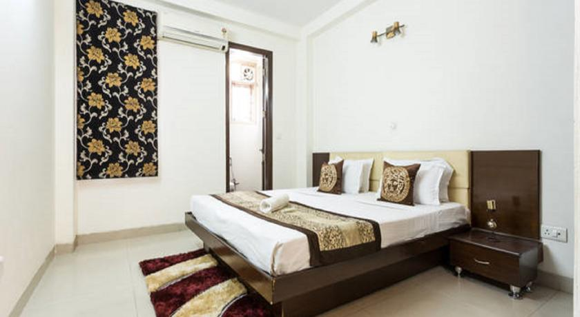 Olive Service Apartments - Sector 28 - Gurgaon Image
