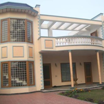 Vidhis Suite - Sector 31 - Gurgaon Image